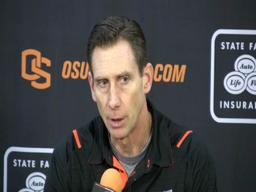 OSU baseball: Pat Casey