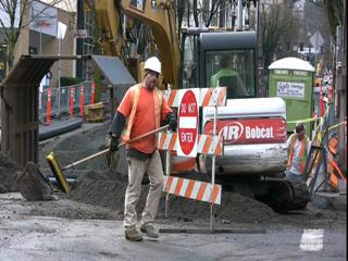 Portland's Northwest 23rd Avenue getting full facelift