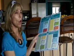 Allison Smith,  color expert, interior designer, paint palettes