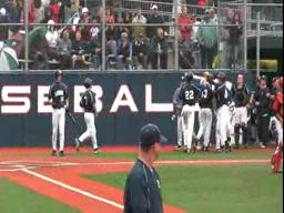 Lake Oswego shuts out North Medford in Class 6A baseball playoffs