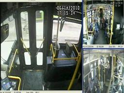 TriMet releases video of bicycle crash