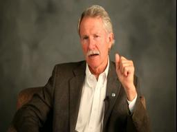 John Kitzhaber on the Oregon budget