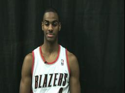 Meet the Blazers 2010: Favorite video games