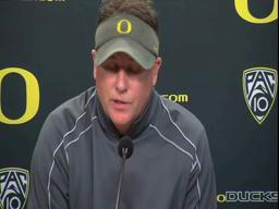 Chip Kelly talks about UCLA