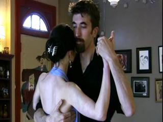 Tango with Alex Krebs