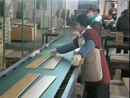 Bamboo Brothers connect China to Oregon with flooring