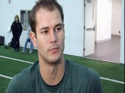 Video: Oregon QB Nate Costa