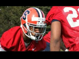 Donnie Webb's Orange Football Report: Spring Practice, Day Two
