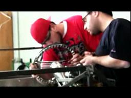 Morrisville State College Students Build a 1933 Ford Hot Rod