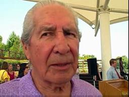 Oren Lyons Speaks About the Future of Onondaga Lake