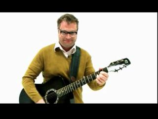 Music Notes Performance: 'Indecision' by Steven Page