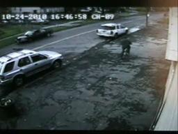Syracuse police release video in Tavorn Hunter homicide