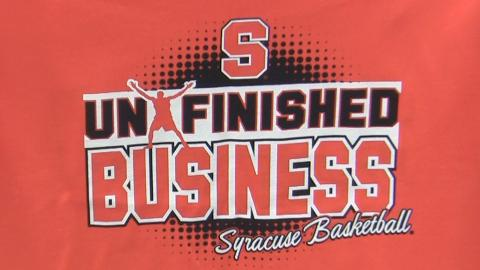 "Arinze Onuaku and Jake Ober Talk about ""Unfinished Business"""