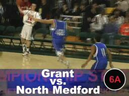 Grant calms North Medford's storm