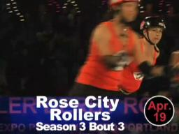 Rose City Rollers run circles around gender roles