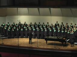 6A Choir - Tigard High School