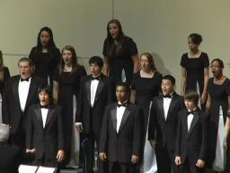 6A Choir - Centennial High School