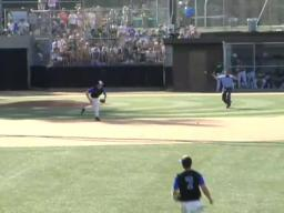 6A Baseball - West Linn defeats South Medford