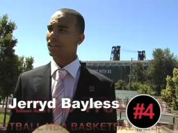 Jerryd Bayless talks about joining the Blazers