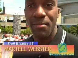 Street Jam 2008 - Martell Webster