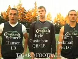 Tigard seniors regroup for a new season