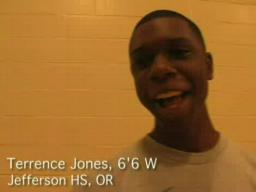Terrence Jones Talks about summer basketball