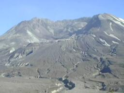 The future of Mount St. Helens National Monument