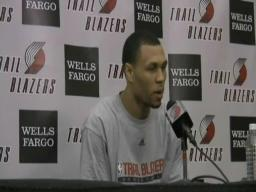 Brandon Roy selected to second-straight All-Star game