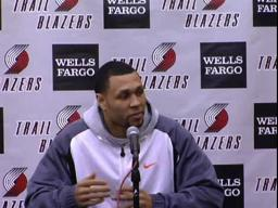 Brandon Roy: Three-time All-Star