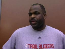 Nate McMillan on the Utah Jazz, Deron Williams