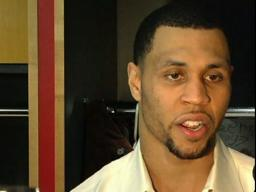 Trail Blazers postgame: Roy describes hamstring as 'bad'