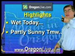 Wednesday, October 20 weather forecast
