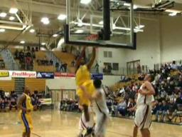 Terrence Jones 360 Dunk