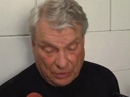 Warriors 122, Trail Blazers 116: Don Nelson postgame