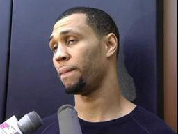 Blazers-Suns: Brandon Roy on his return