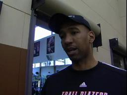 Blazers-Suns: Coach's Corner with Monty Williams