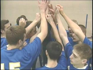 Team of the week: Chicopee Comp boys volleyball