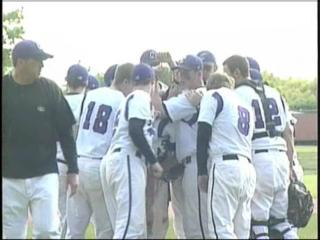 Team of the Week: Cathedral baseball