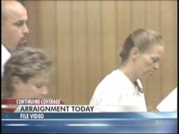 Tara Anderson held on $100,000 bail