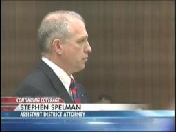 Springfield police officer Steven Buzzell gets 3 to 4 years