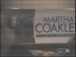 Disappointed Martha Coakley supporters reflect on her loss to Scott Brown in Northampton