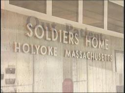 Holyoke Soldiers Home remains open for now