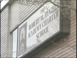 Call for Robert Hughes Academy's Charter School to be revoked
