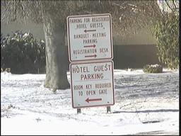 What's really happening in West Springfield hotels?