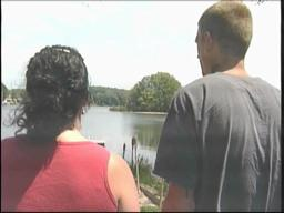 California teen drowns at Ludlow's Haviland Pond
