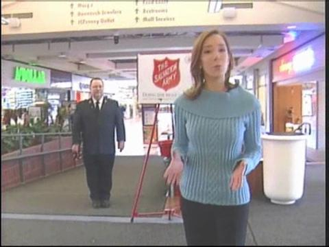 Salvation Army has big need for donations