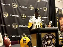 DeAnthony Arnett selected to U.S. Army All-American Bowl