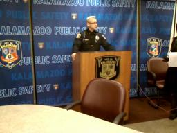 Hadley press conference on fatal accident