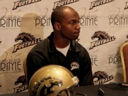 PART 3: WMU Broncos Football Press Conference 10.26.10