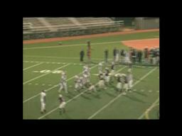 St. Peter's Prep vs. Bayonne HS Football Highlights